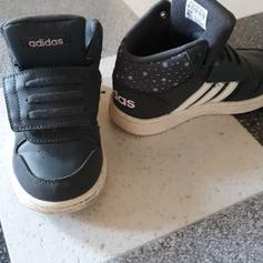 Adidas neo Kinder Schuhe gr.23 in 90449 Norymberga for