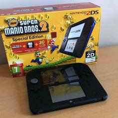Super Mario Bros 2 3ds Game For Sale Gaming In Shpock