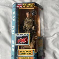 H.M. ARMED FORCES in WS10 Walsall for £15.00 for sale | Shpock