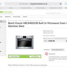 Sanyo Microwave in LU1 Luton for £30.00