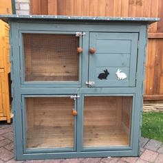 Guinea Pig Syrian Hamster Cage In Nr3 Norwich For 10 00 For Sale Shpock