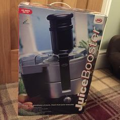Ambiano Slow Juicer in B77 Tamworth for
