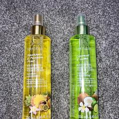 Accessorize Paradise Perfume Set in BD5