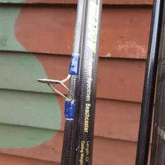 Daiwa Harrier match feeder rods x4 in B80 Redditch für £ 5