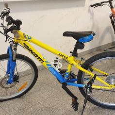 Axess Action Alu Kinder Fahrrad in 83209 Prien am Chiemsee