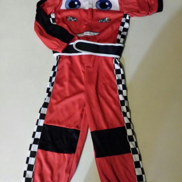 Lightning Mcqueen Fasching Kostume Cars In 9131 Zapfendorf For