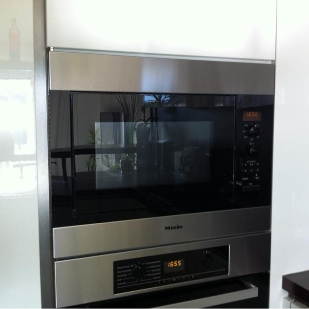 Miele M8260 2 Clst Einbau Mikrowelle In 6111 Volders For 550 00