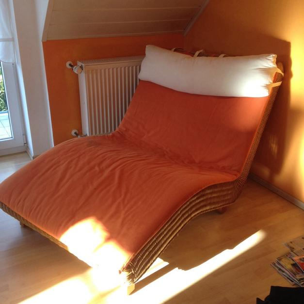 Schoner Chillout Sessel In 85406 Zolling For 70 Shpock