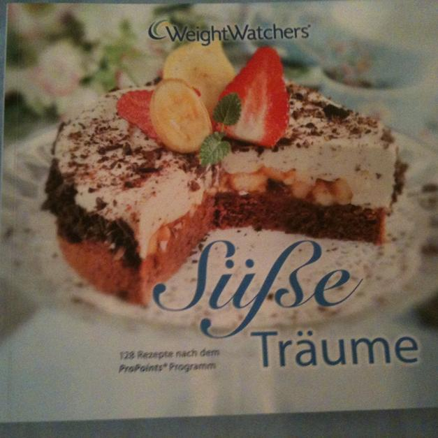 Weight Watchers Susse Traume In 4300 Sankt Valentin For 10 Shpock
