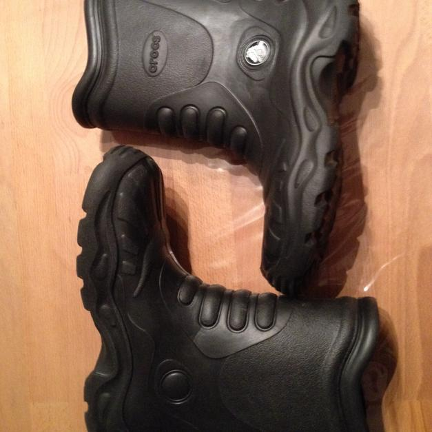 sneakers for cheap a1282 a84c6 Crocs Gummistiefel in Gr. 39/40