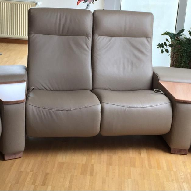 Sofa Made In Germany   Sofa Couch Von Himolla Made In Germany In 67434 Neustadt An