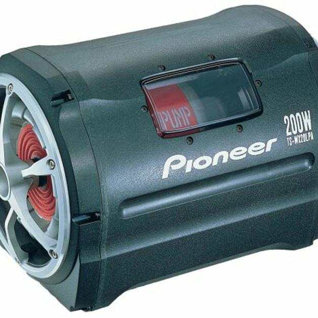Pioneer TS-WX20LPA Aktiv Subwoofer The Pump in 6410 Telfs for ... 4a18345ebb15e