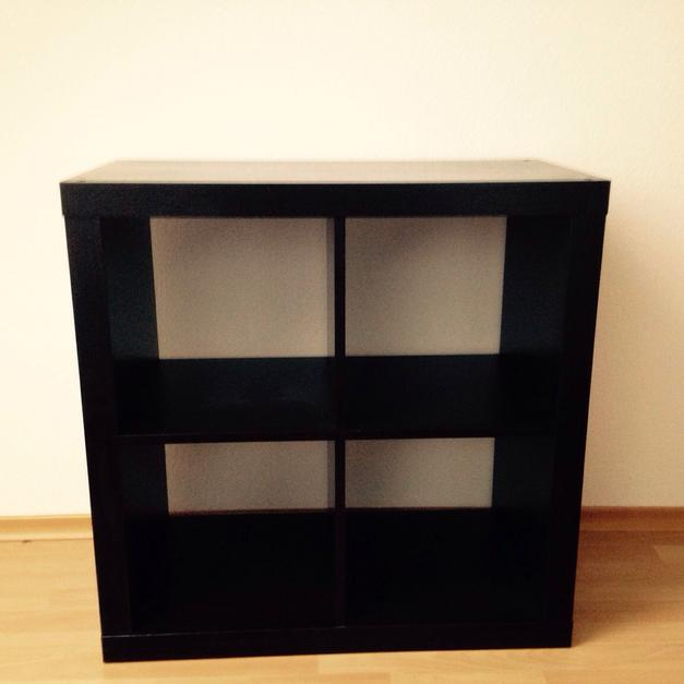 Ikea Regal 2x2 Dunkelbraun In 72202 Nagold For 10 00 For Sale Shpock