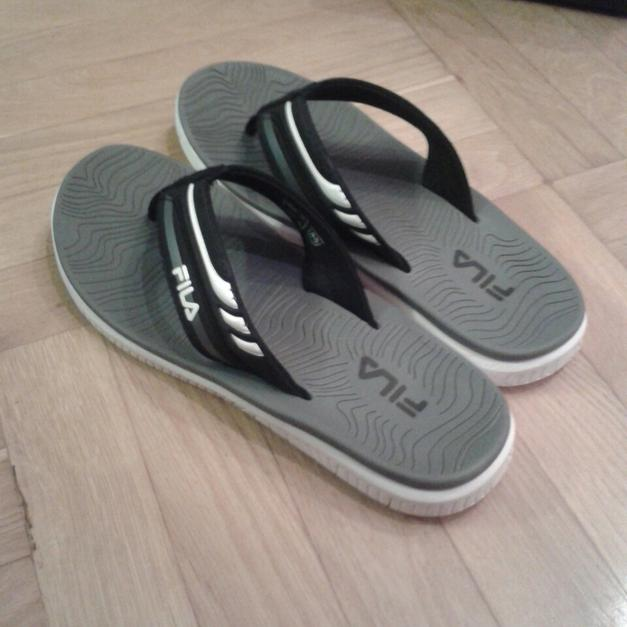 b3d979e24 Fila Flip-Flops in 9065 Zell for €15.00 - Shpock