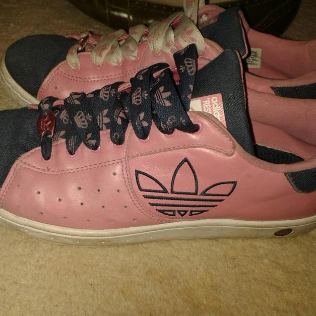 best sneakers 70cc2 bc8be In Wie Schuhe 36251 Pink Neu Hersfeld 12 €20 38 For 38 Adidas 5 Bad g8w5q5