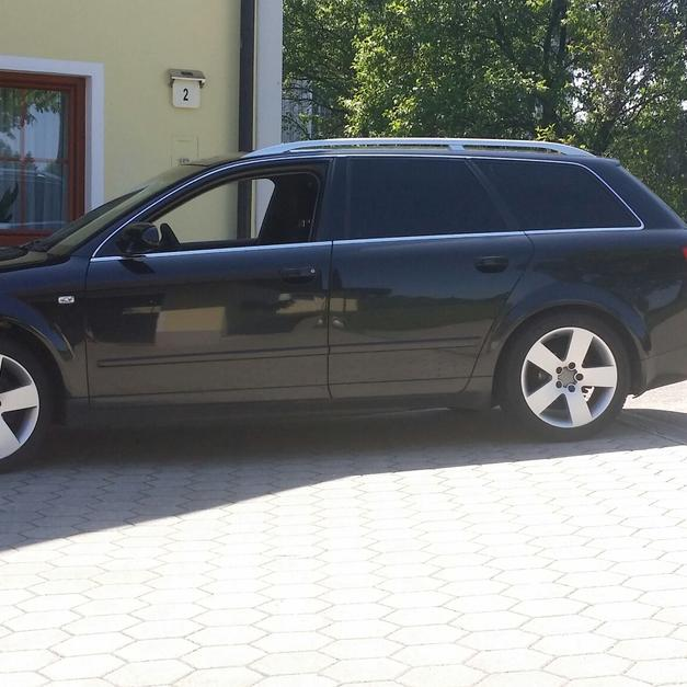 audi a4 b6 8e 1.9 tdi 131 ps in 4906 putting for €6,100 - shpock