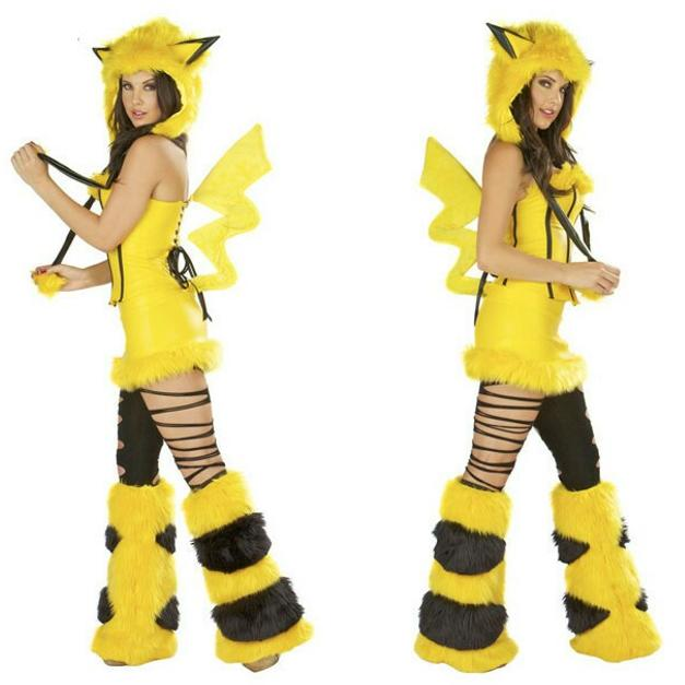 Pikachu Kostum Cosplay In 65812 Bad Soden Am Taunus For 150 Shpock