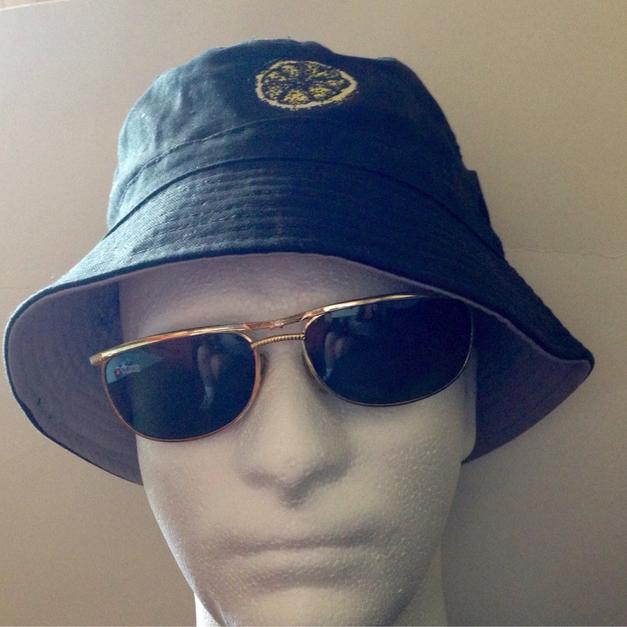 The Stone Roses Reni type Lemon Bucket Hat in BB7 Valley for £15.99 ... 202b6922919