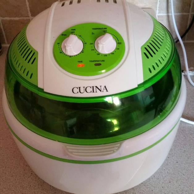 Cucina Turbo Air Fryer In Trimdon Village For 40 00 Shpock