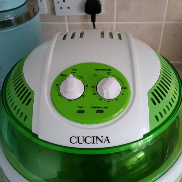 Cucina Air Fryer In Sunnybrow For 35 Shpock