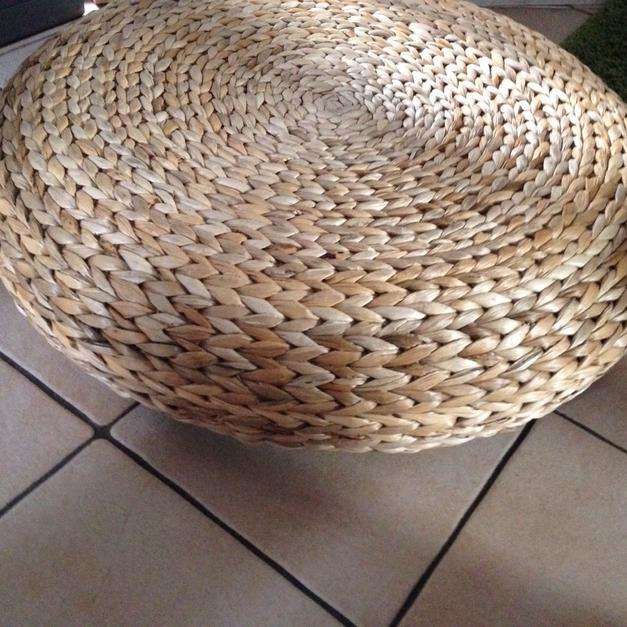 Rattan Hocker Von Ikea In 95652 Waldsassen For 15 Shpock