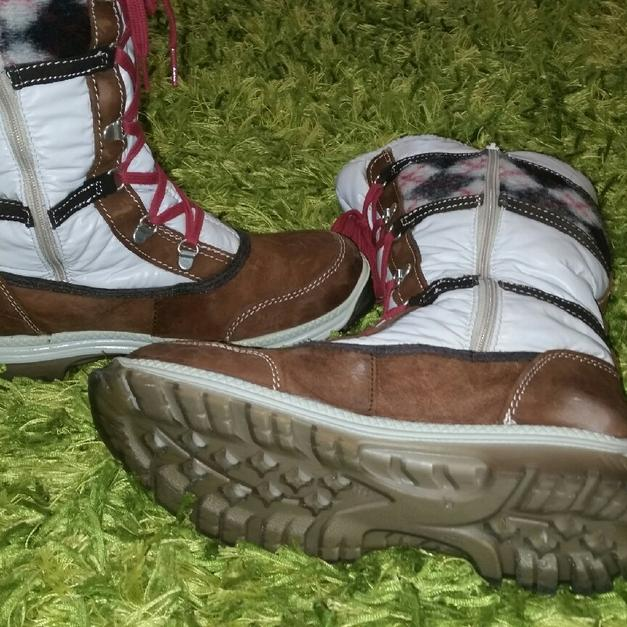 outlet store 8aba9 7fc1a Mädchen Bama TEX Winterstiefel in gr. 39