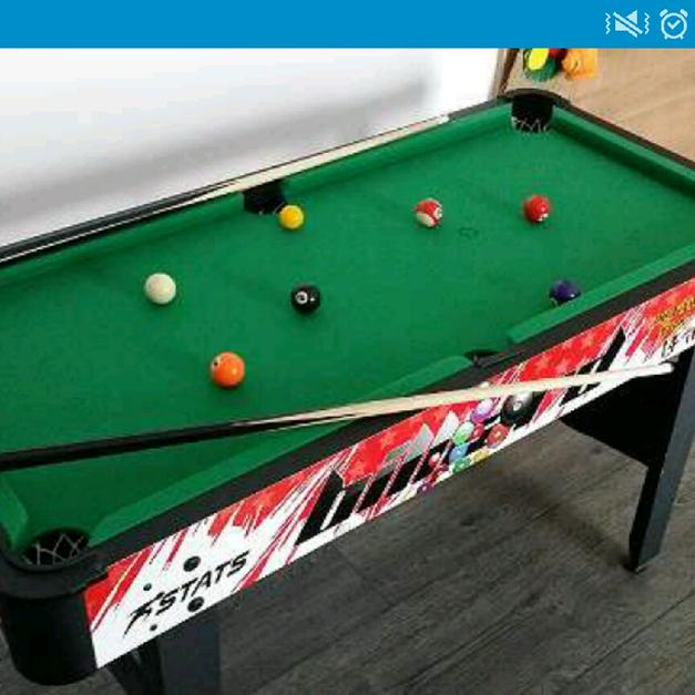 Multifunktion Game Table 14 In 1 In 8670 Freßnitz For 99 Shpock