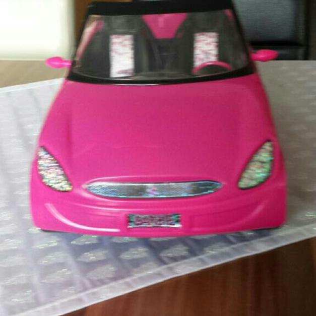 Barbie Cabrio In 45665 Recklinghausen For 12 00 Shpock