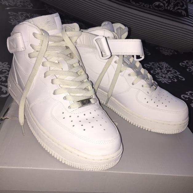 Nike Air Force One High UK Size 7 in L20 Liverpool for £15 for sale ... d5e45fefb