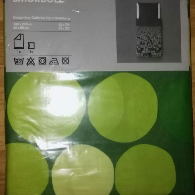 Ikea Bettwasche Smorboll In 67454 Hassloch For 15 Shpock
