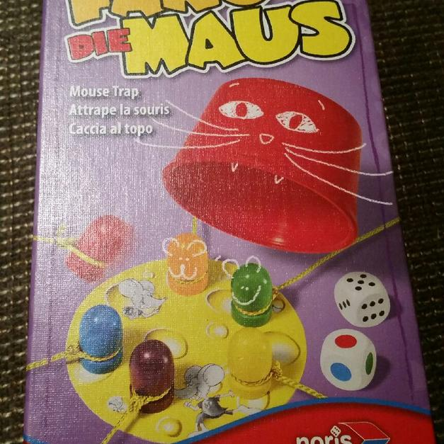 Fang Die Maus Spiel In 68165 Mannheim For 200 Shpock