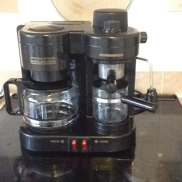 Multi Function Coffee Machine In Wa11 Helens For 20 For Sale Shpock