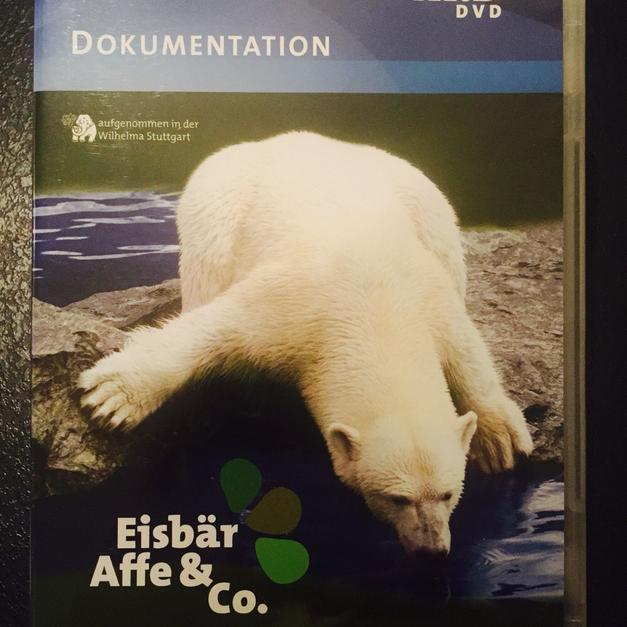 Dvd Eisbär Affe Co In 1030 Wien For 100 For Sale Shpock