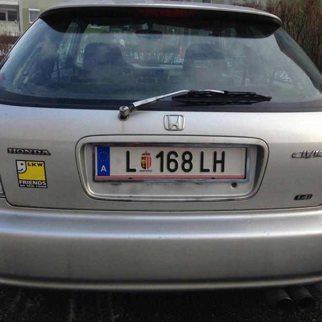 Honda Civic 14 I Power In 4481 Asten For 010 For Sale Shpock