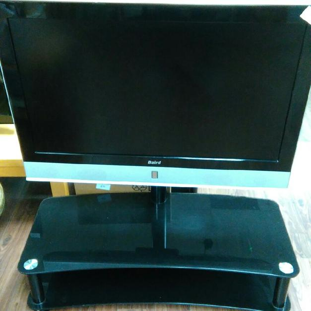 Baird 42 Inch Tv With Stand In Grimsby For 165 00 Shpock