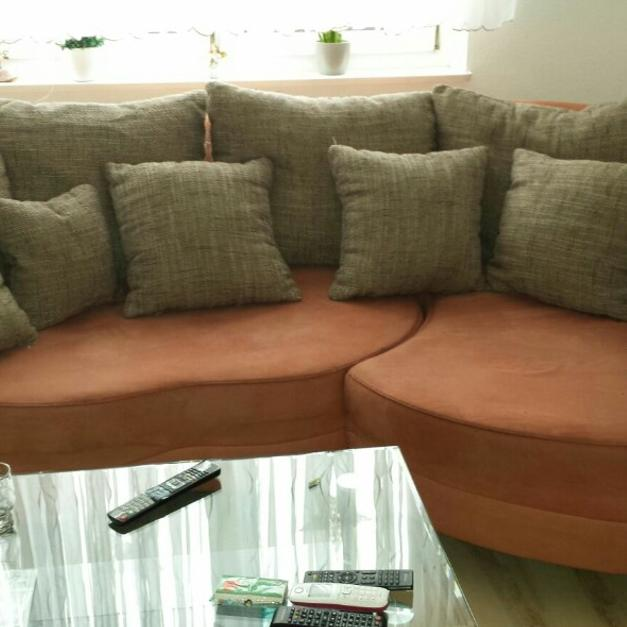 Sofa Couch In Nierenform In 78713 Schramberg For 1 Shpock