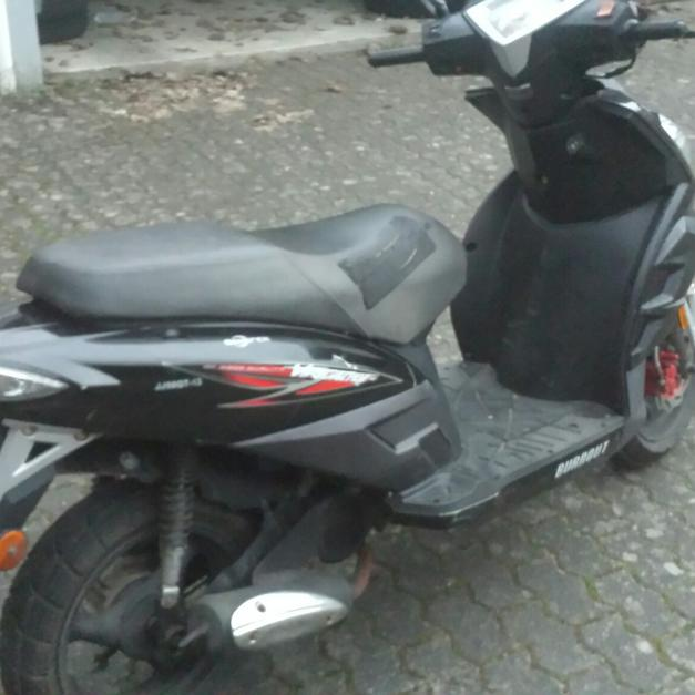 Roller 49ccm 25kmh In 66740 Saarlouis For 150 Shpock