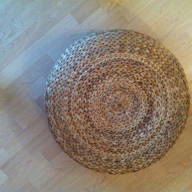 Ikea Rattan Hocker Alseda In 81539 Munchen For 16 Shpock