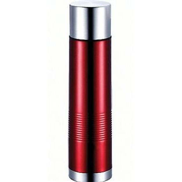 Bergner Thermoskanne Thermosflasche 1 L Rot In 1230 Wien For 400