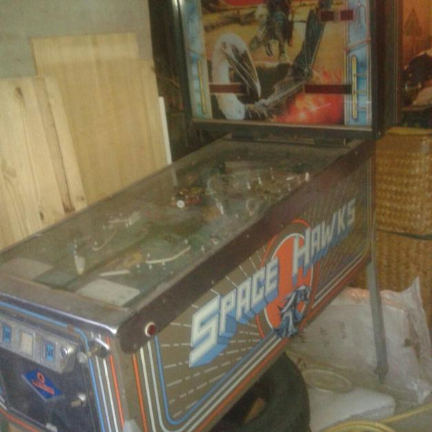 Flipper anni 70 in 40050 Funo for €550.00 for sale - Shpock