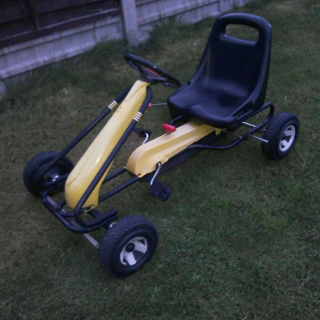 Kids Kettler Go Kart Plus Others Tikes Cat E In Cv11 Nuneaton And