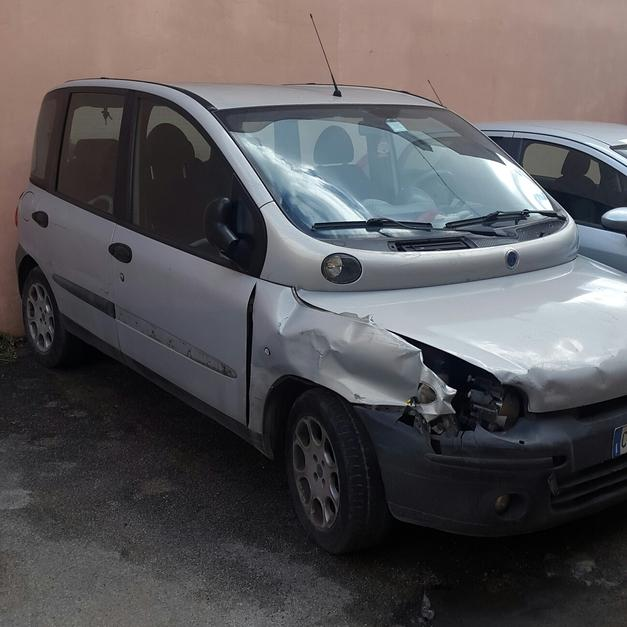 Ricambi Fiat Multipla In 80040 Cercola For 100 Shpock