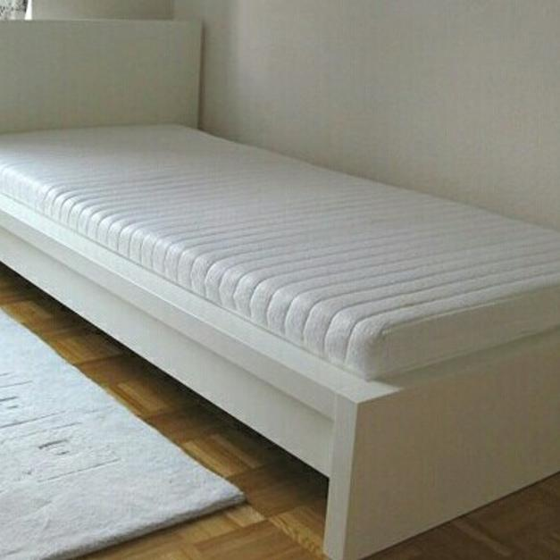 Malm Bett Weiss 90x200 In 67549 Worms For 45 Shpock