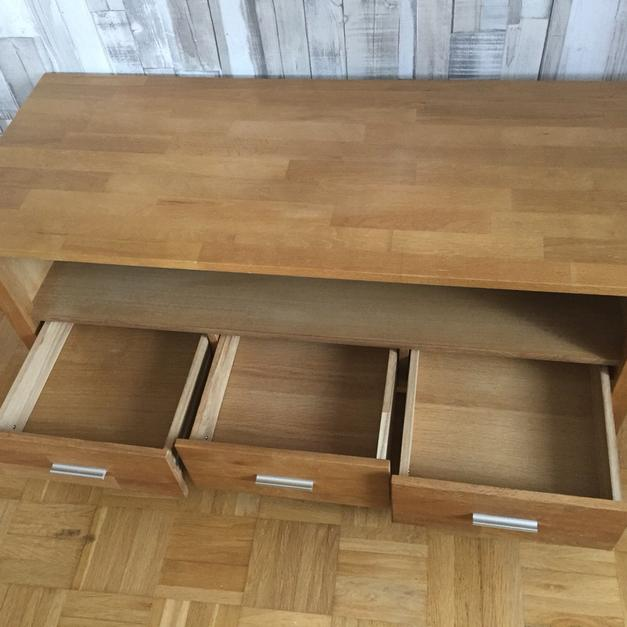 Tv Schrank New Oak Xl Danisches Bettenlager In 31812 Bad Pyrmont