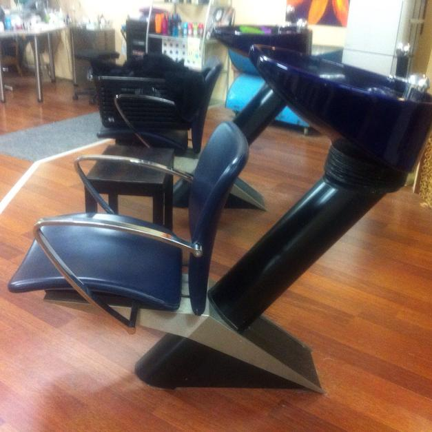 Olymp Friseureinrichtung In 69190 Walldorf For 250 Shpock