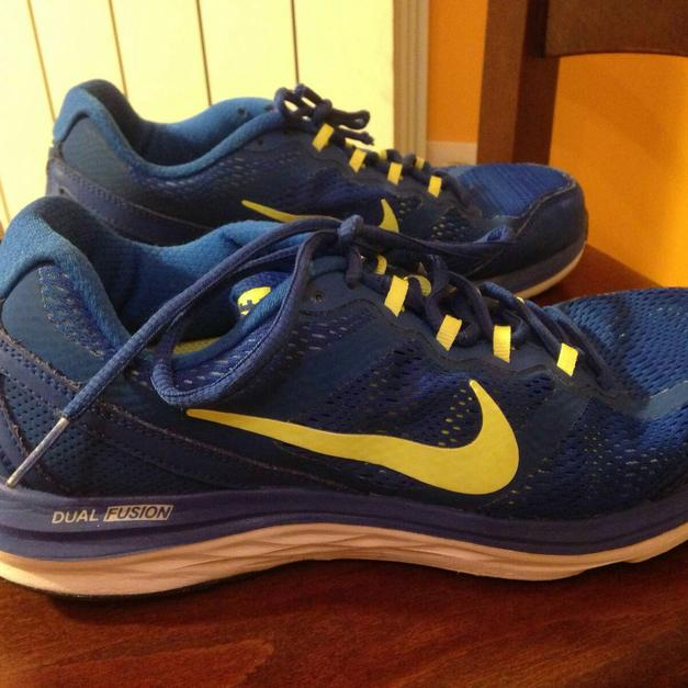 the best attitude db89d 7a57d Scarpe Nike dual fusion n. 40 in 00165 Roma for €20 - Shpock