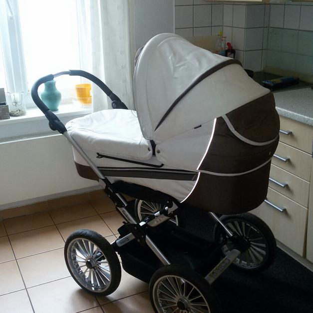 emmaljunga big star supreme kinderwagen in 24939 flensburg. Black Bedroom Furniture Sets. Home Design Ideas