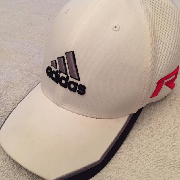 Adidas Taylormade R15 golf cap. in Canterbury for £12.00 for sale ... c4fdaee6abe