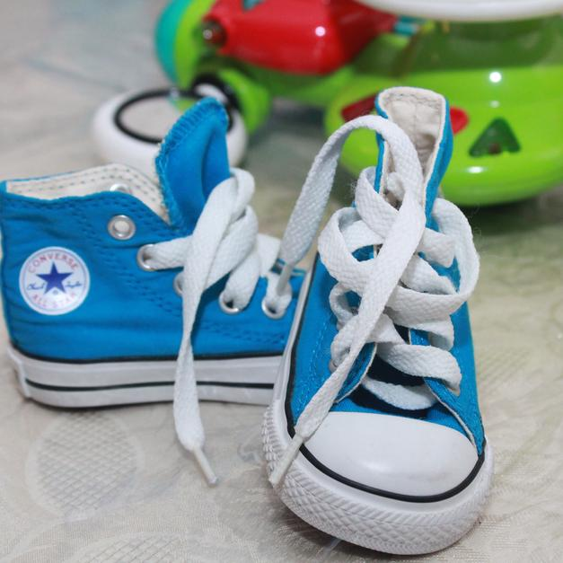 79e998c93183 CONVERSE - Baby boy shoes size 3 in SW6 London for £15 - Shpock