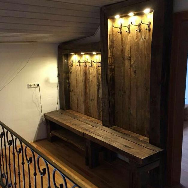 Altholz Garderobe In 83334 Inzell For 900 Shpock
